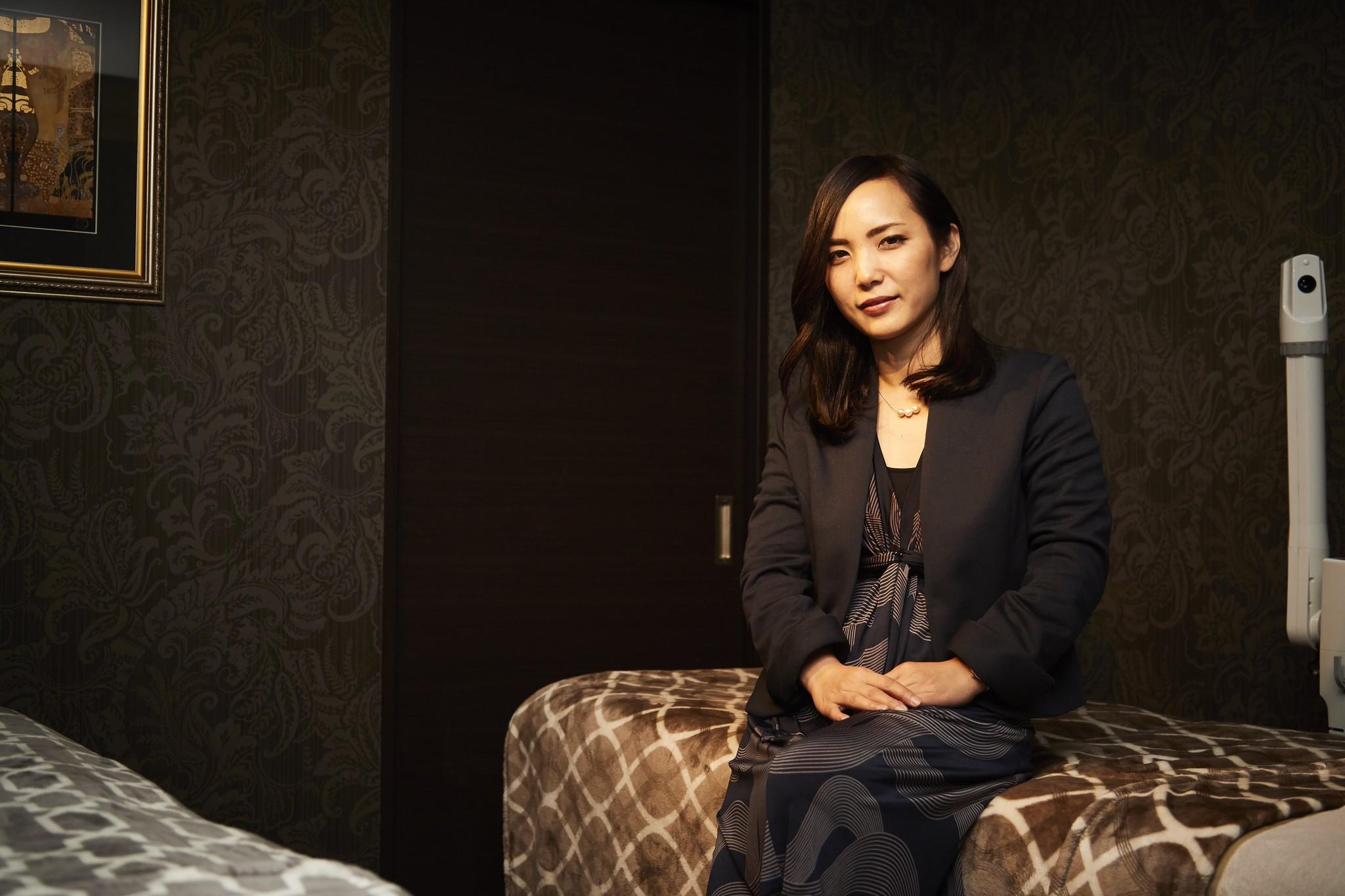 美容業界メディア『moreリジョブ』さまにインタビュー記事が掲載されました(2019年12月)