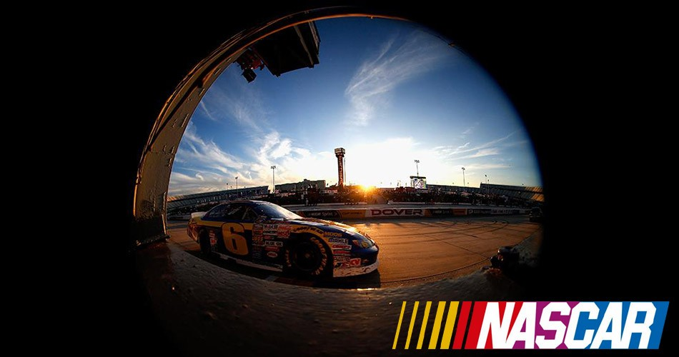 NASCARのご紹介