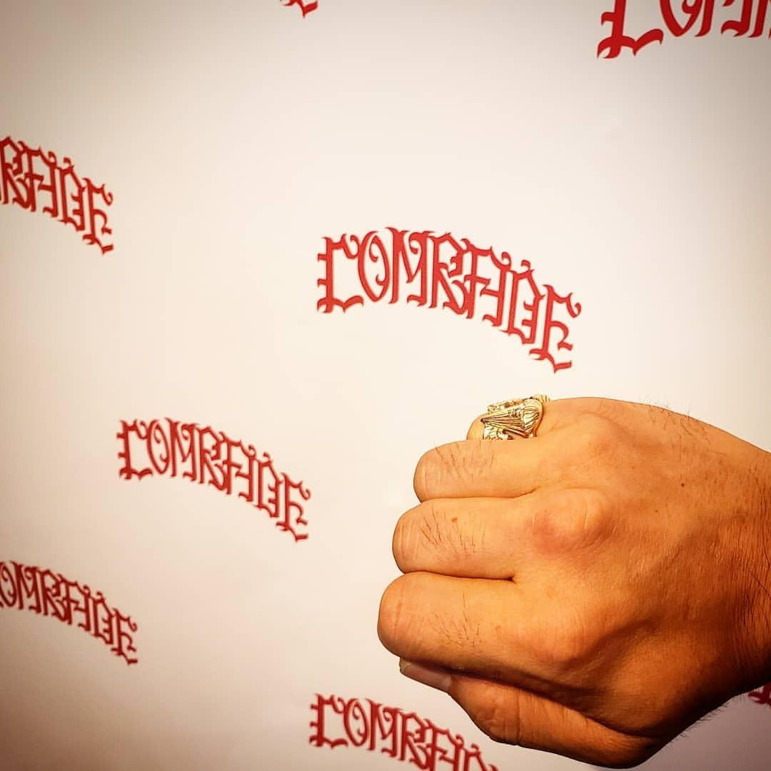 ☆Comrade Exhibition☆