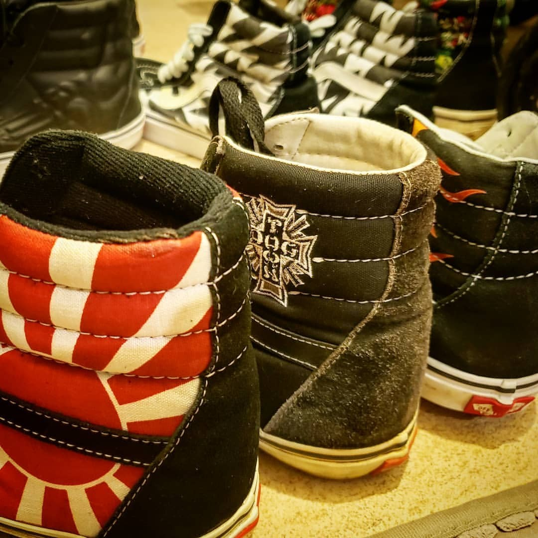 ☆VANS collection☆