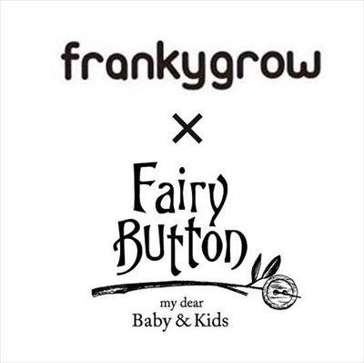 frankygrow×FairyButton