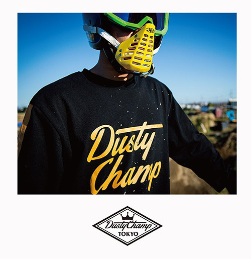 Dusty Champ 1st Collection 8月1日発売開始