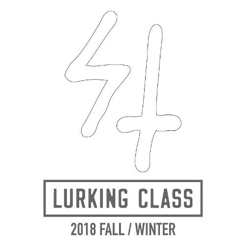 LURKING CLASS 2018 F/W 09.14 DELIVERY START!!