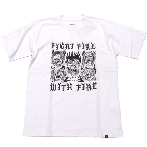 LURKING CLASS 2019 SUMMER  FIRE TEE発売開始