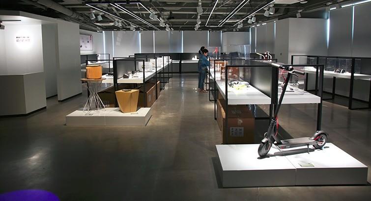【展示会】中国・HIDCで常設展示されることになりました