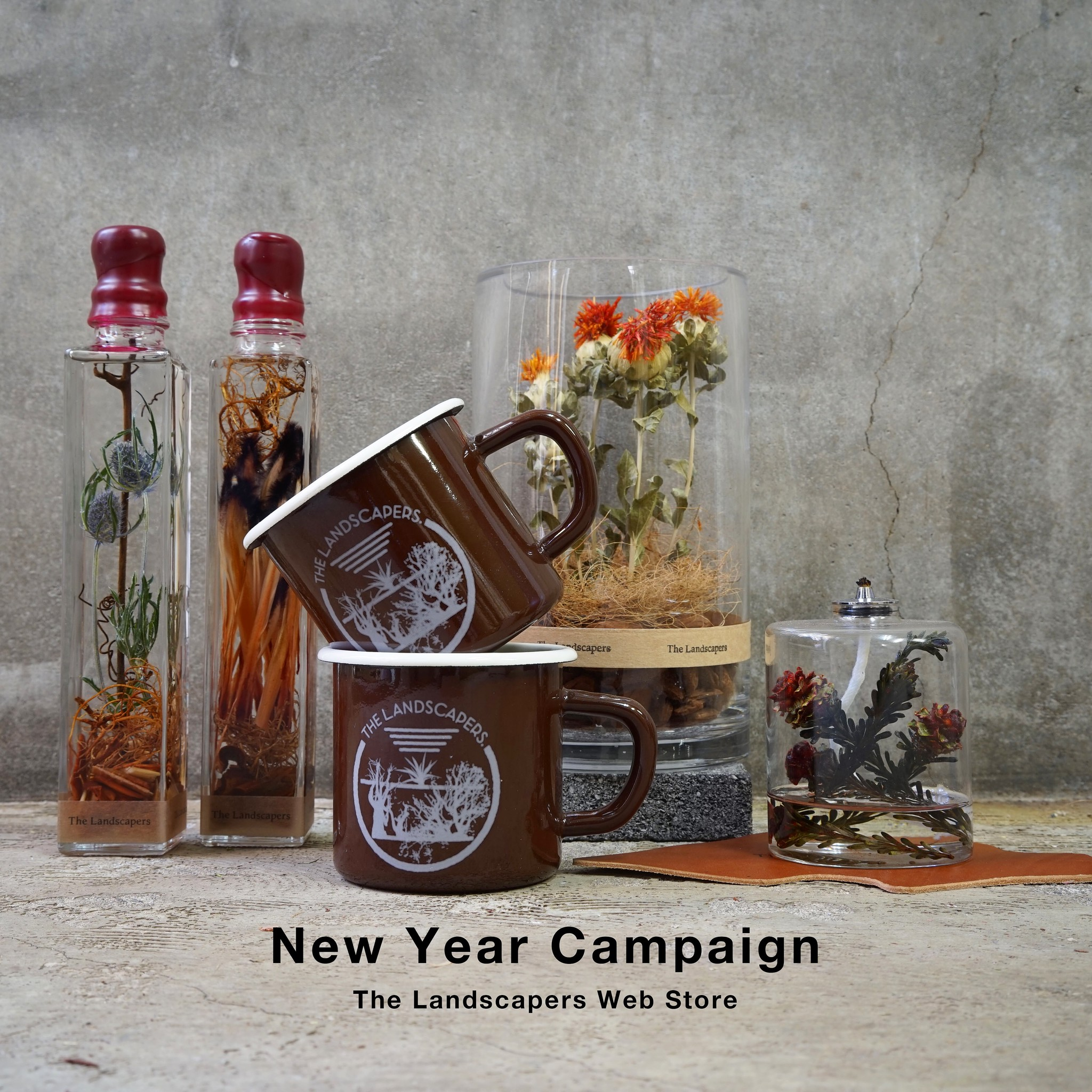 New Year Campaign !!