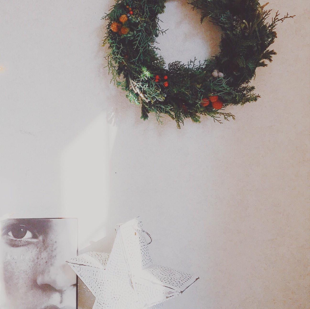 追記 ■クリスマスのリース作りワークショップのお知らせ