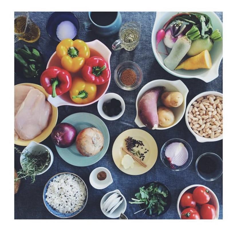■ルーシーのゴハン 料理クラス12月の募集です