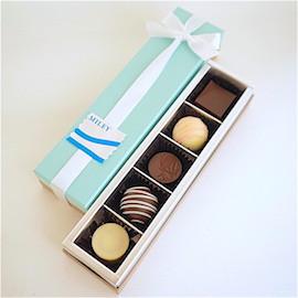 バレンタインの贈り物に♡大人ショコラはいかがでしょうか