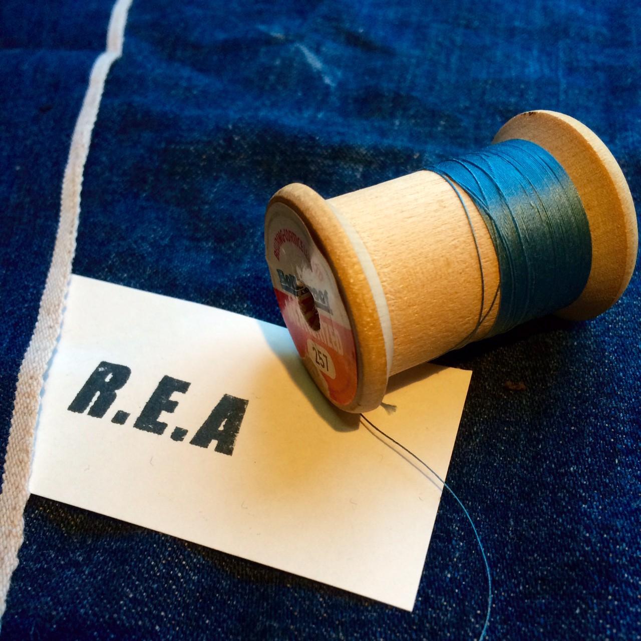 改めて紹介 R.E.A です