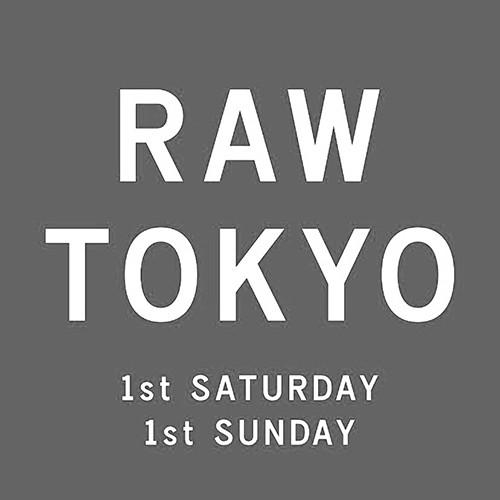 """""""所作トランクショーin RAW TOKYO 開催!!"""""""