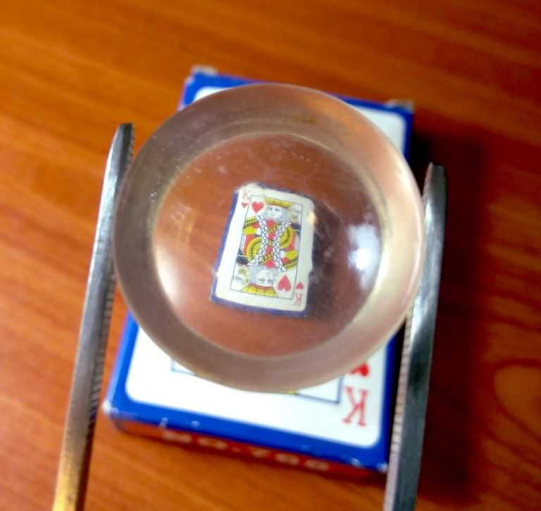 FDM方式3Dプリンタと透明フィラメントを使用して透明部品を造る方法