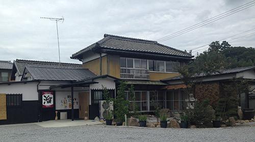 香川県さぬき市の人気店「うどん溜」のうどんと海鮮のうどんすきセット(冷凍)