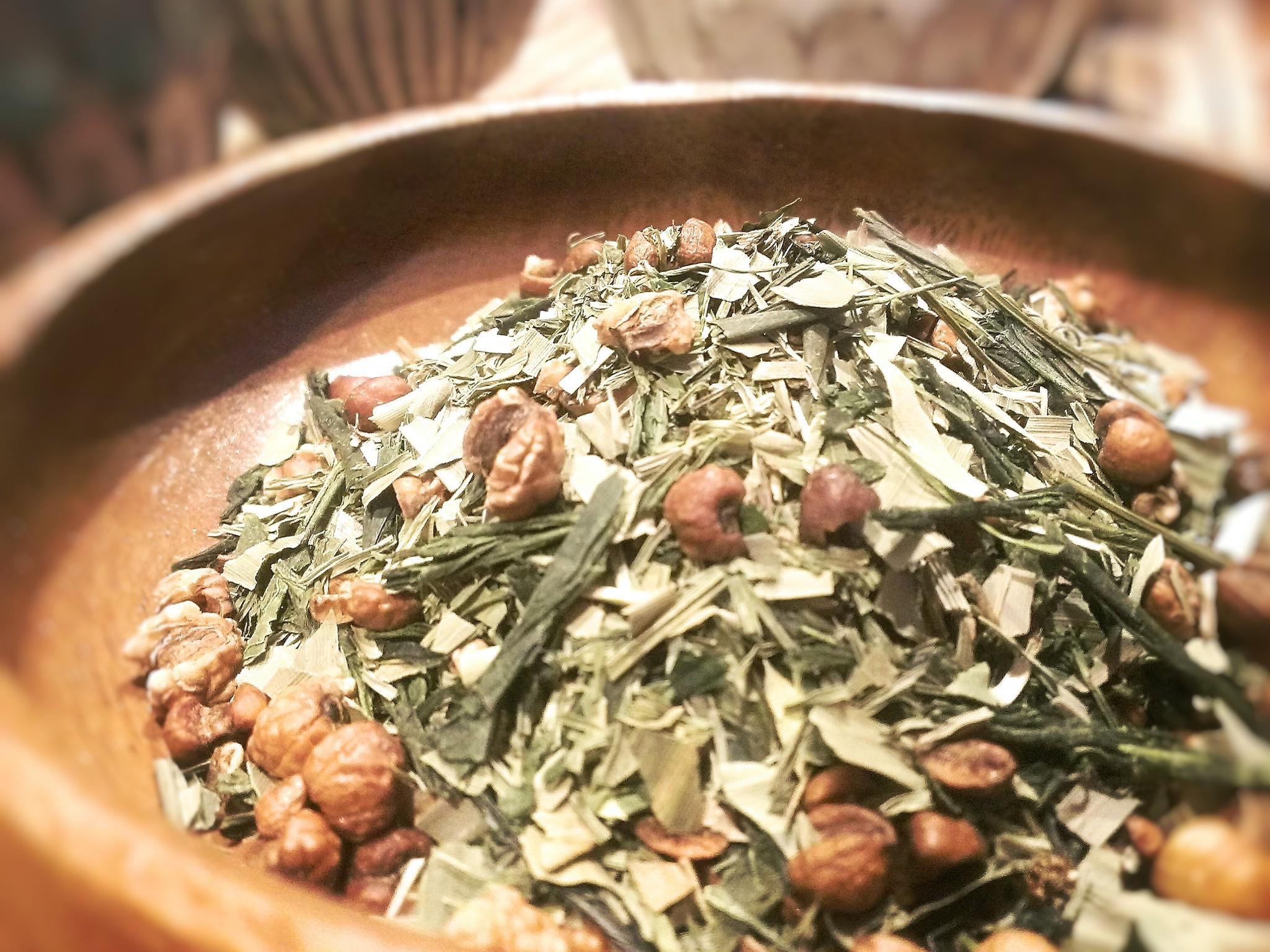 花粉症ブレンド養生茶