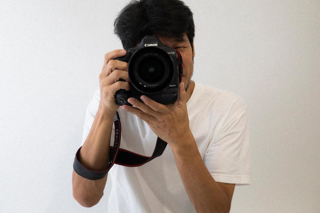 Red bull インタビュー | フォトグラファー 樋貝吉郎
