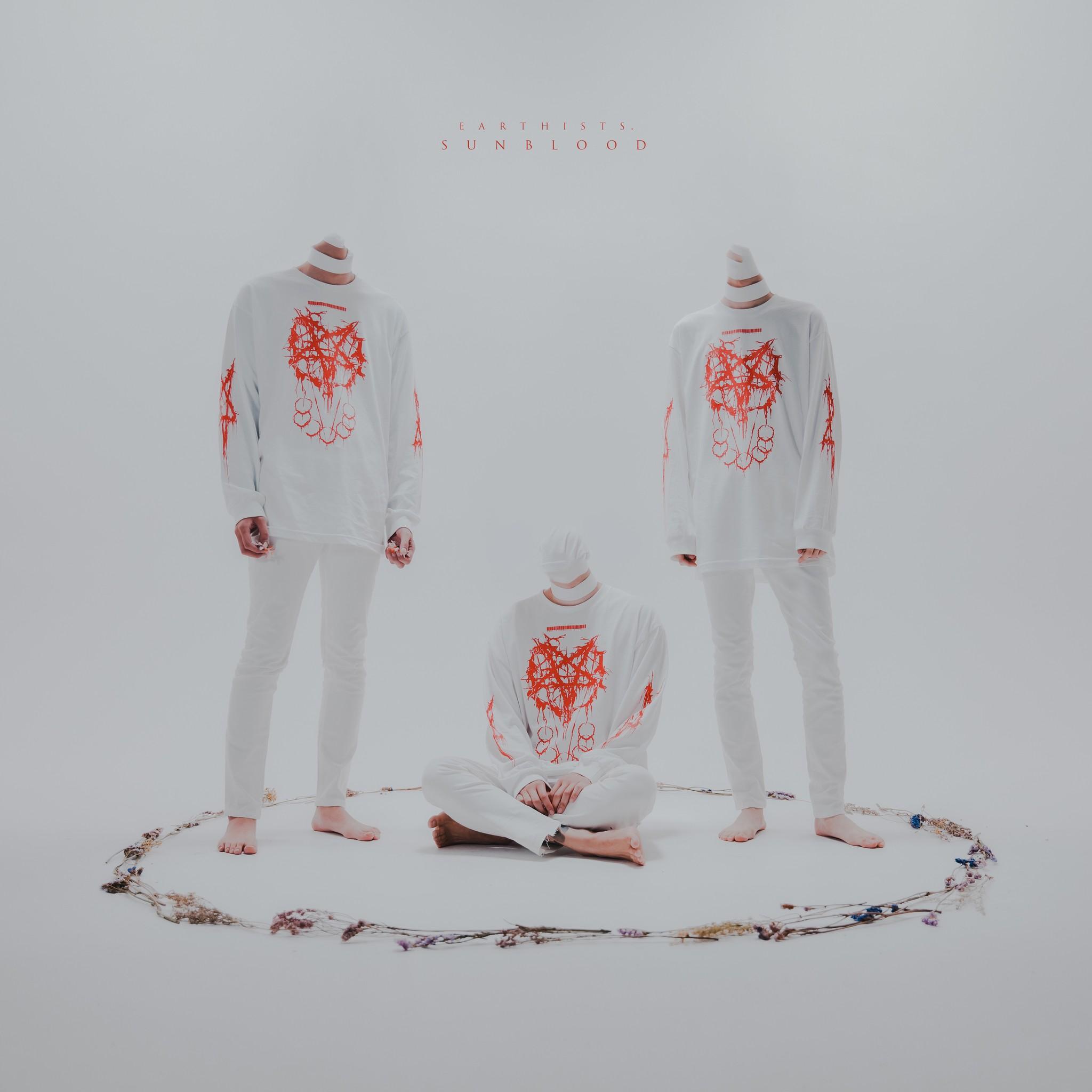 "Digital Single ""SUNBLOOD""リリース決定!!"