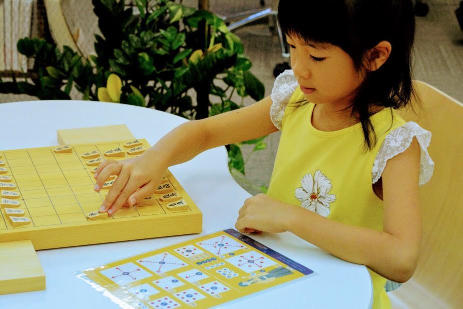 子どもに「考える力」を身につけてほしいママへ〜いつつ式将棋入門セット〜