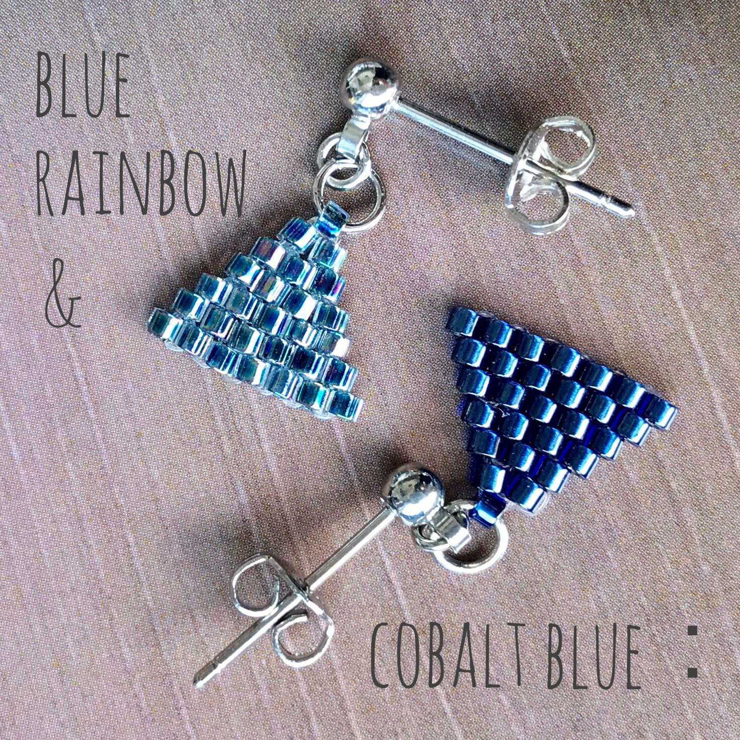 petit triangle: