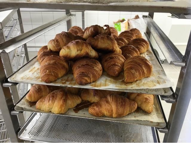 フランスで頑張る日本人パン職人