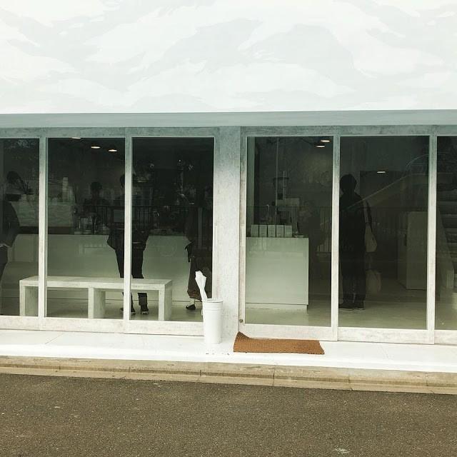 新スタイルカフェ「Walden Woods Kyoto」
