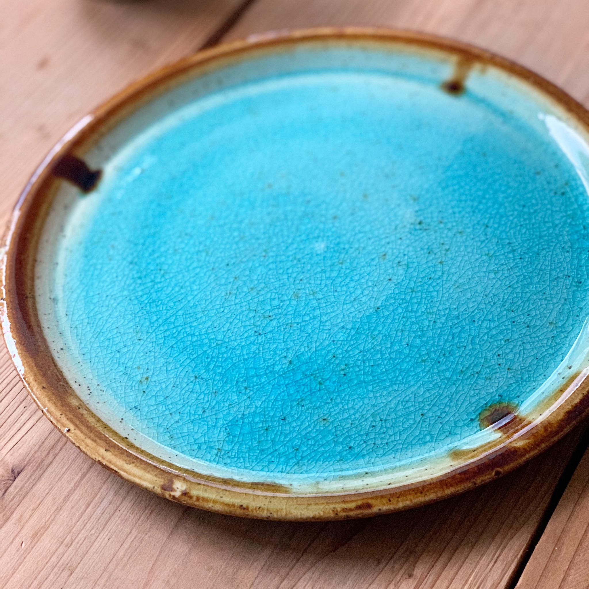 Atelier43の器オリジナルブランド「43 Pottery」が出来ました
