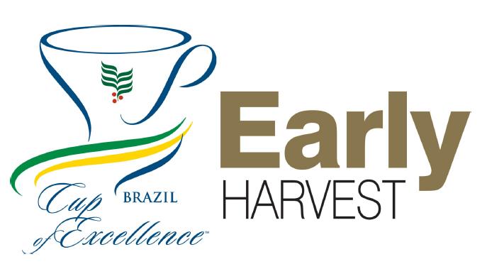 新発売 COE 2015 【ブラジル・アーリーハーベスト】 Kaquend カケンジ