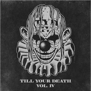※予約受付中!!TILL YOUR DEATH vol.4