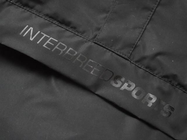 INTERBREED3型発売