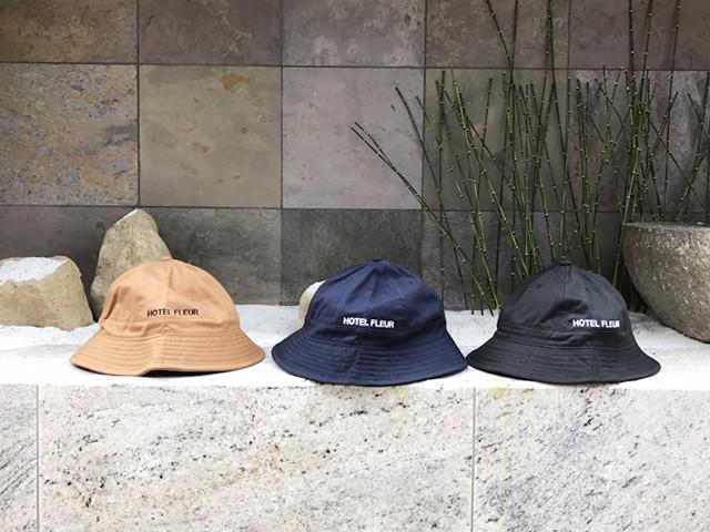 PROOFオリジナルのBALL HAT発売