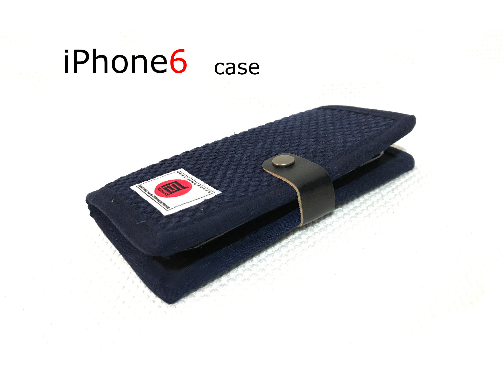 iPhone6 case 登場!!