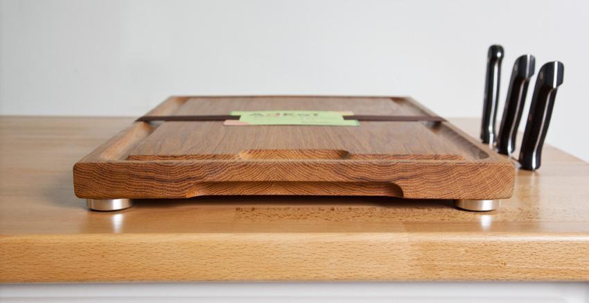 手作りまな板 made in アイルランド