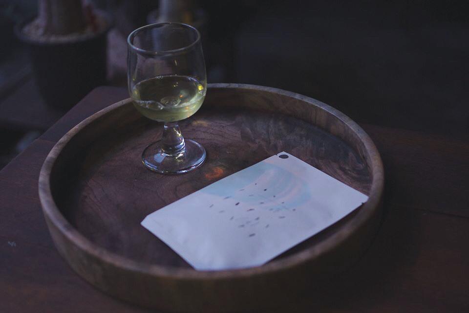 くらしのこと市 〜梅とお茶とワイングラス〜