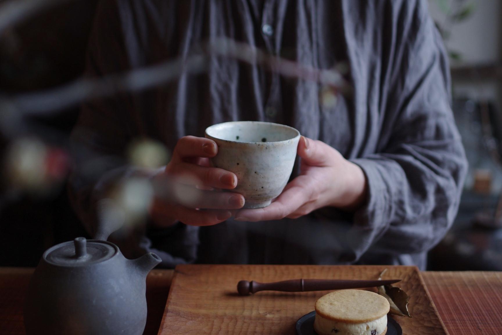 良いお茶との出会い