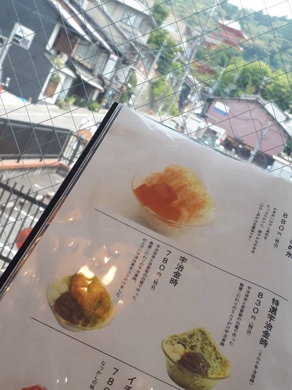 【茶わん坂店】夏仕様