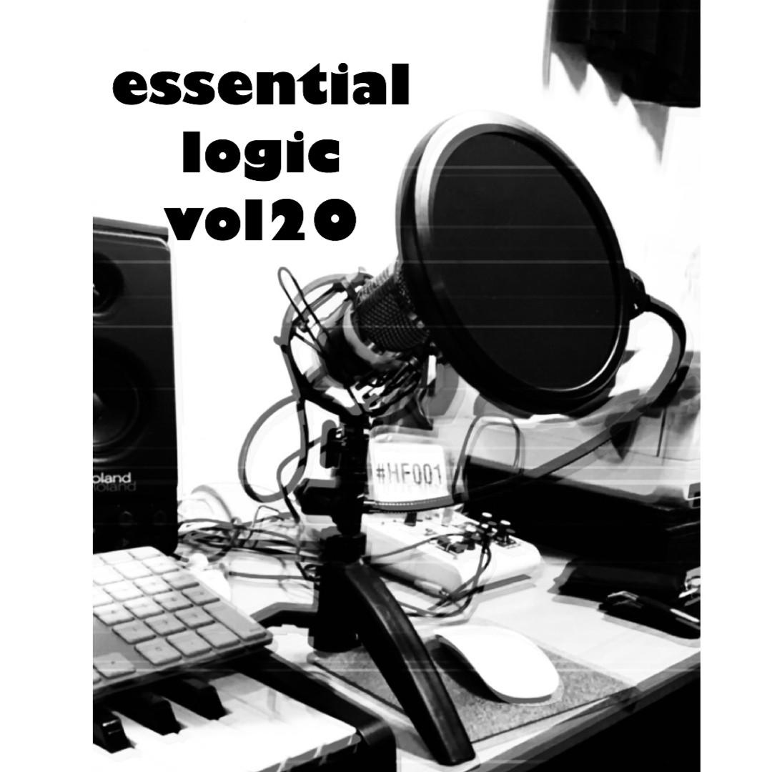 essential logic vol 20