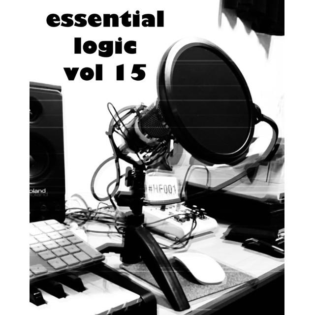 essential logic vol 15