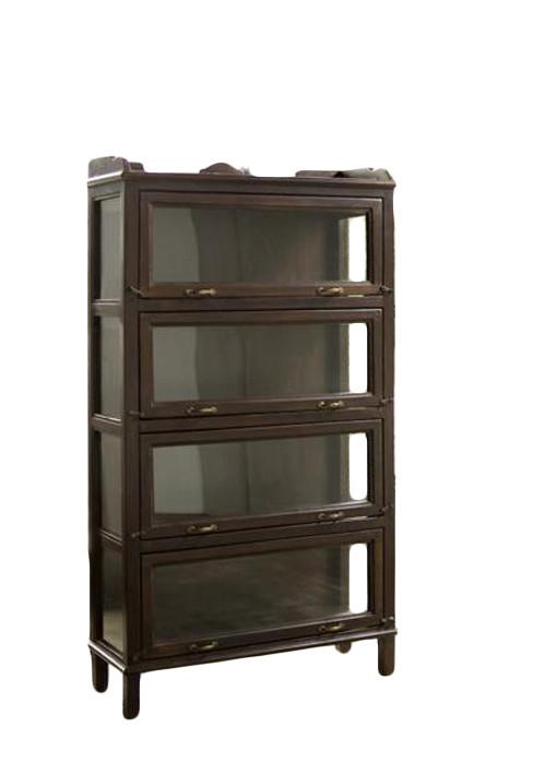 。+.゚.+。 Chic な Glass Cabinet +.゚.+。
