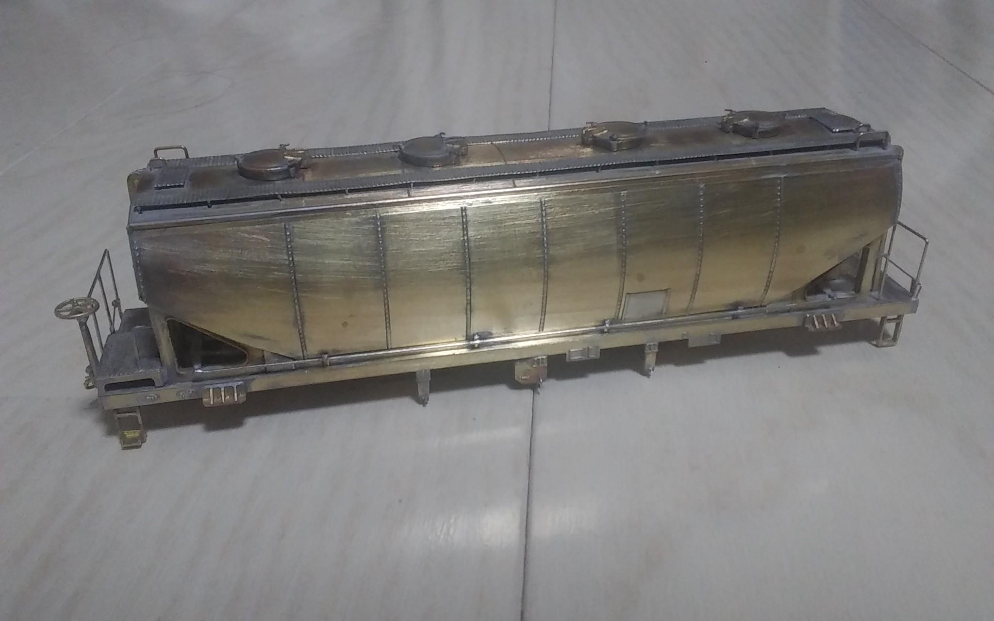 ホキ2200 その2