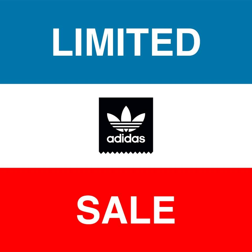 adidas skateboarding ≪SALE≫ ALL30%OFF 期間:7/2~14日
