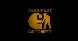 CARHARTT WIP & PASS~PORT