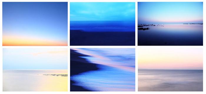 Saltwater Sky/写真家 芝田満之