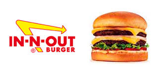 IN-N-OUT BURGER :)