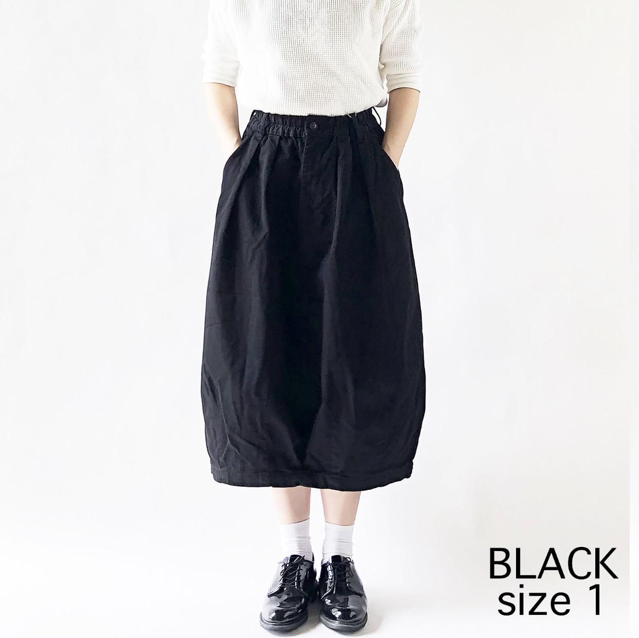 HARVESTY / サーカススカート