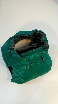 "Kangacare★ Rumparooz ""OBV"" One Size Pocket Diaper"