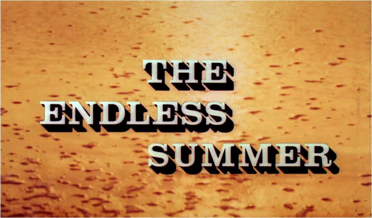 サーファーなら知ってて当然!?THE ENDLESS SUMMERって知ってますか?