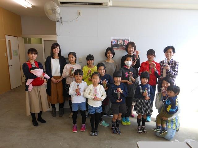 【イベント報告】第2回ハーバリウム教室・大決算SALEを開催しました!!