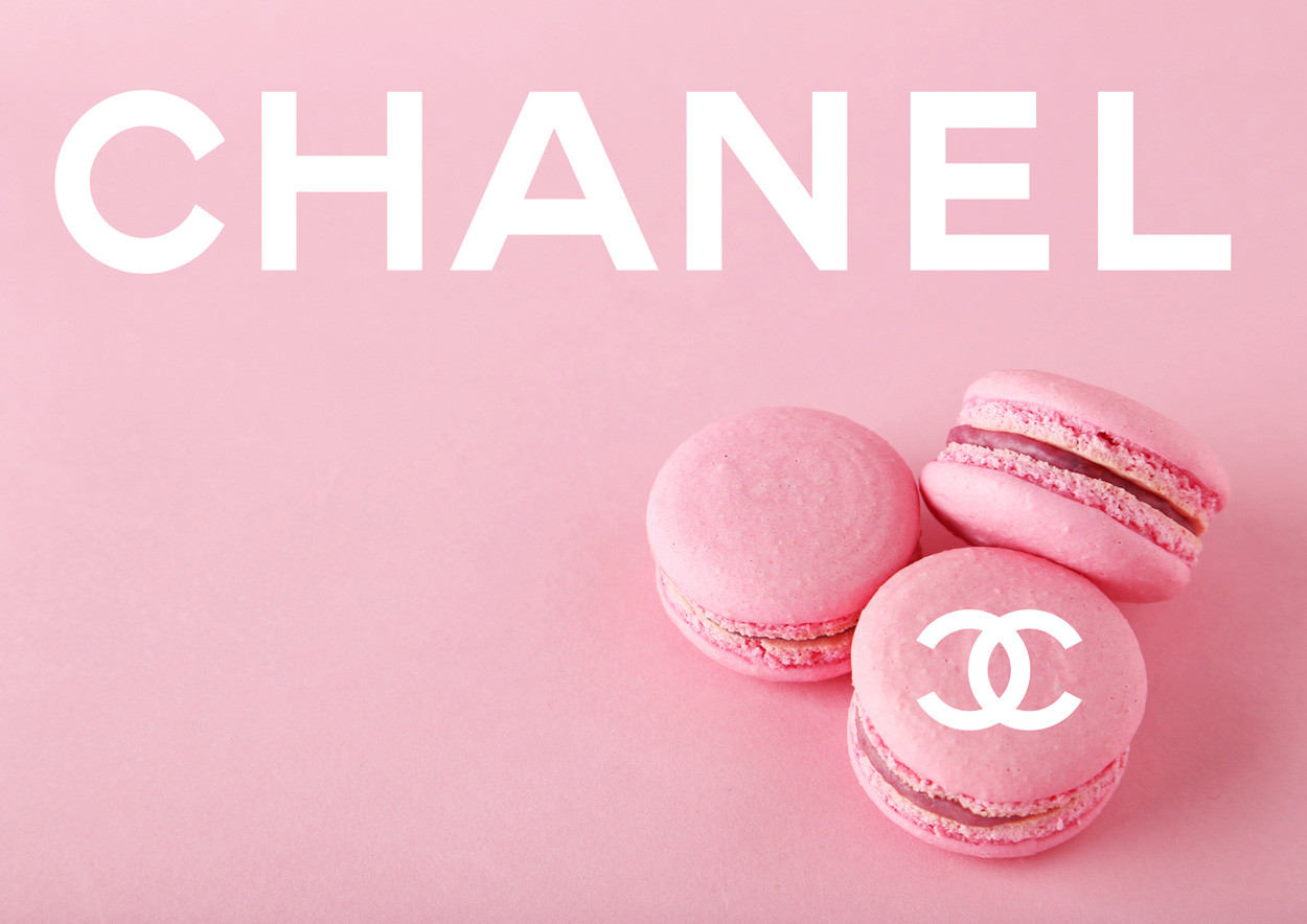 MY CHANEL♡BALLERINAS