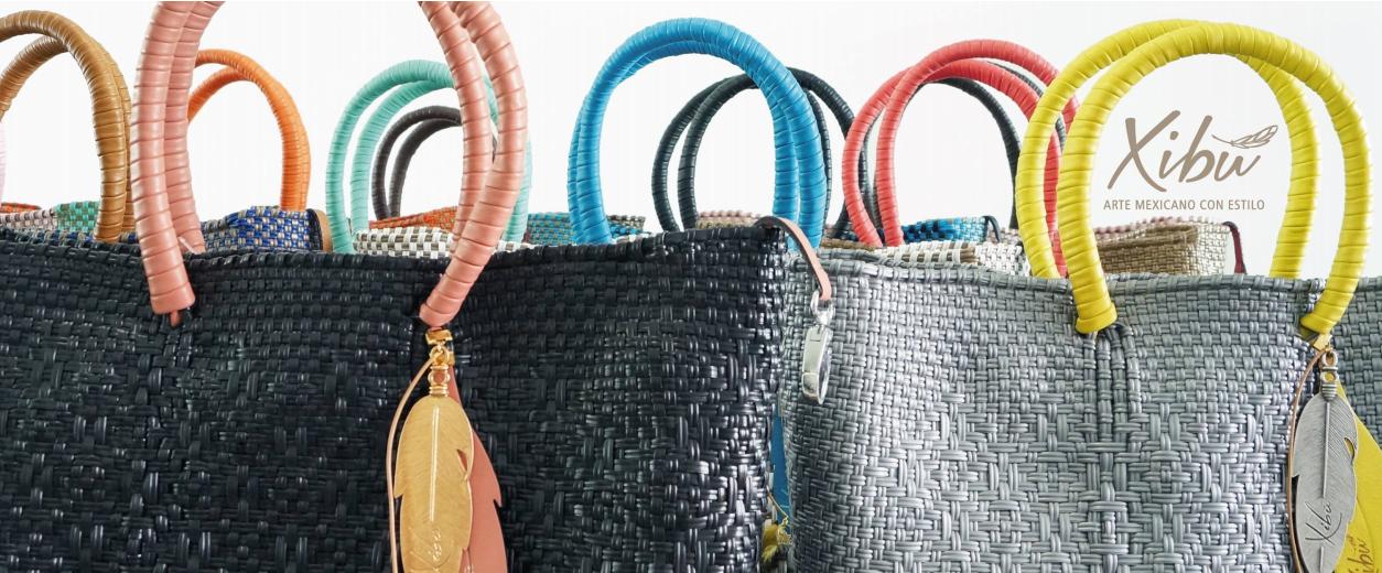 今年のかごバッグはもう決まりましたか?