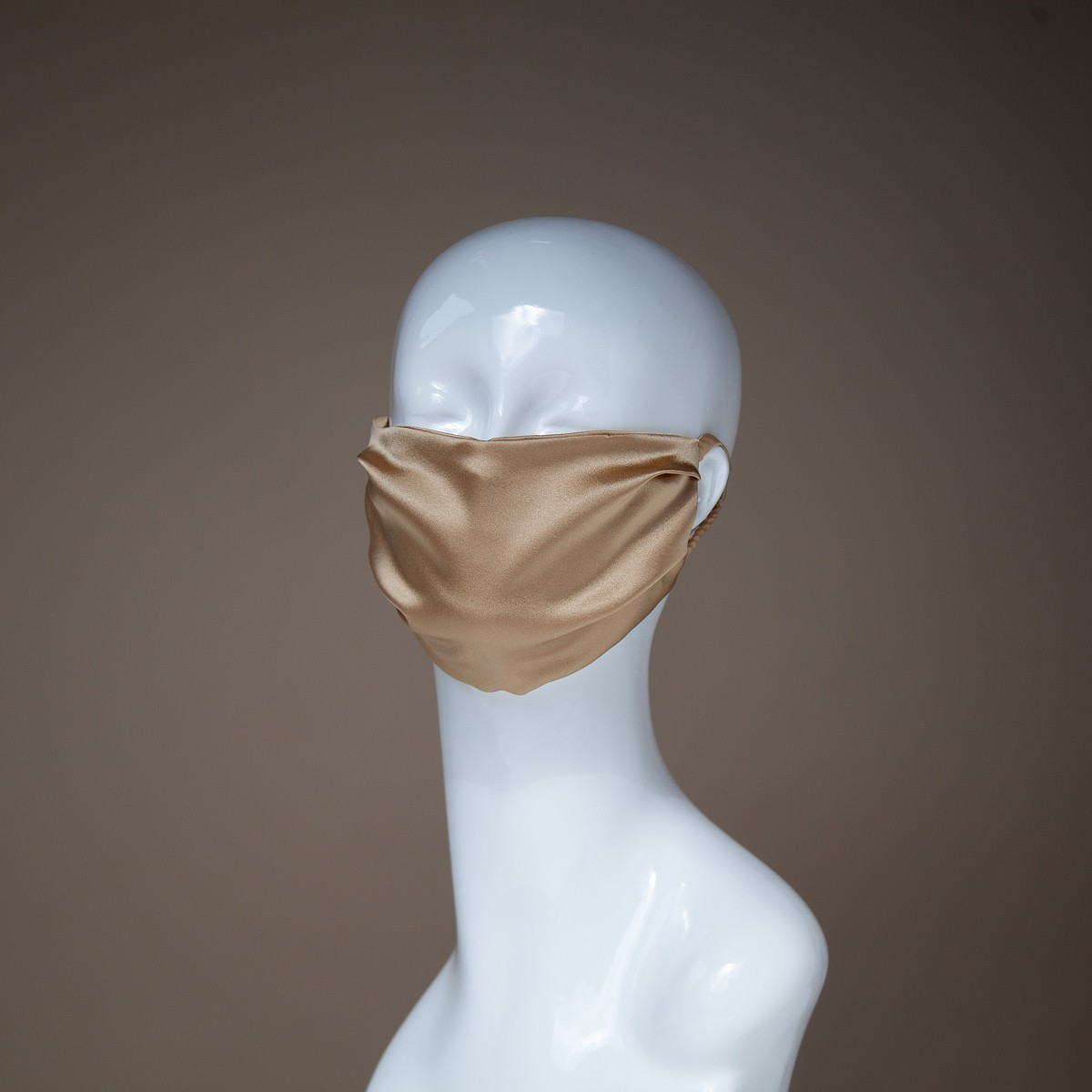 New Mask 新色 Gold x Gold 販売スタート!