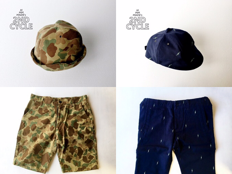 2NDCYCLE HEADWEAR